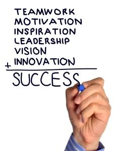 liderlik ve basarı
